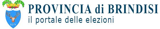 Provincia di Brindisi - il portale delle elezioni